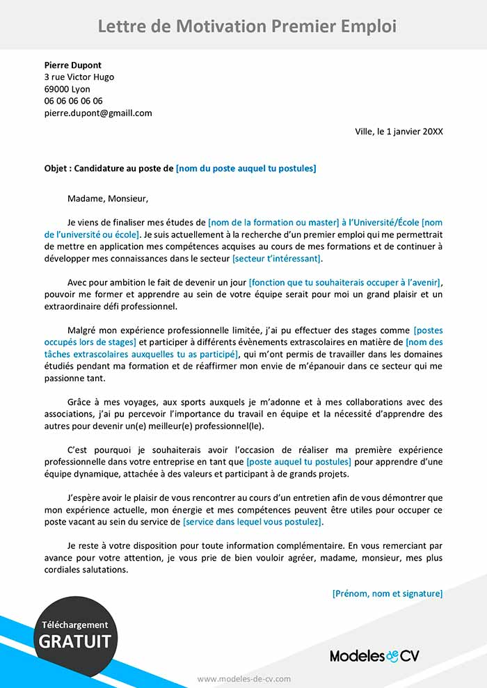 exemple-lettre-de-motivation-premier-emploi
