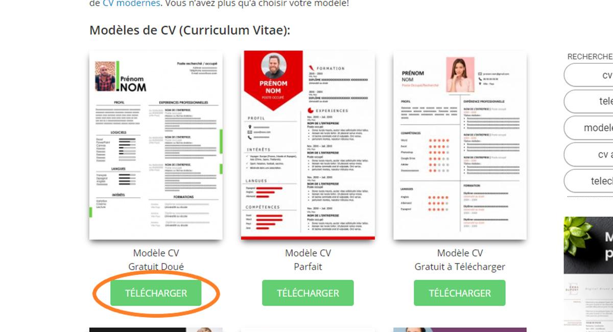 telecharger-cv-gratuit