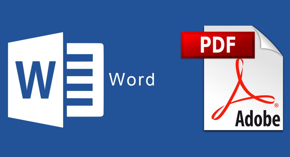 cv en word ou pdf  quel format choisir pour son cv