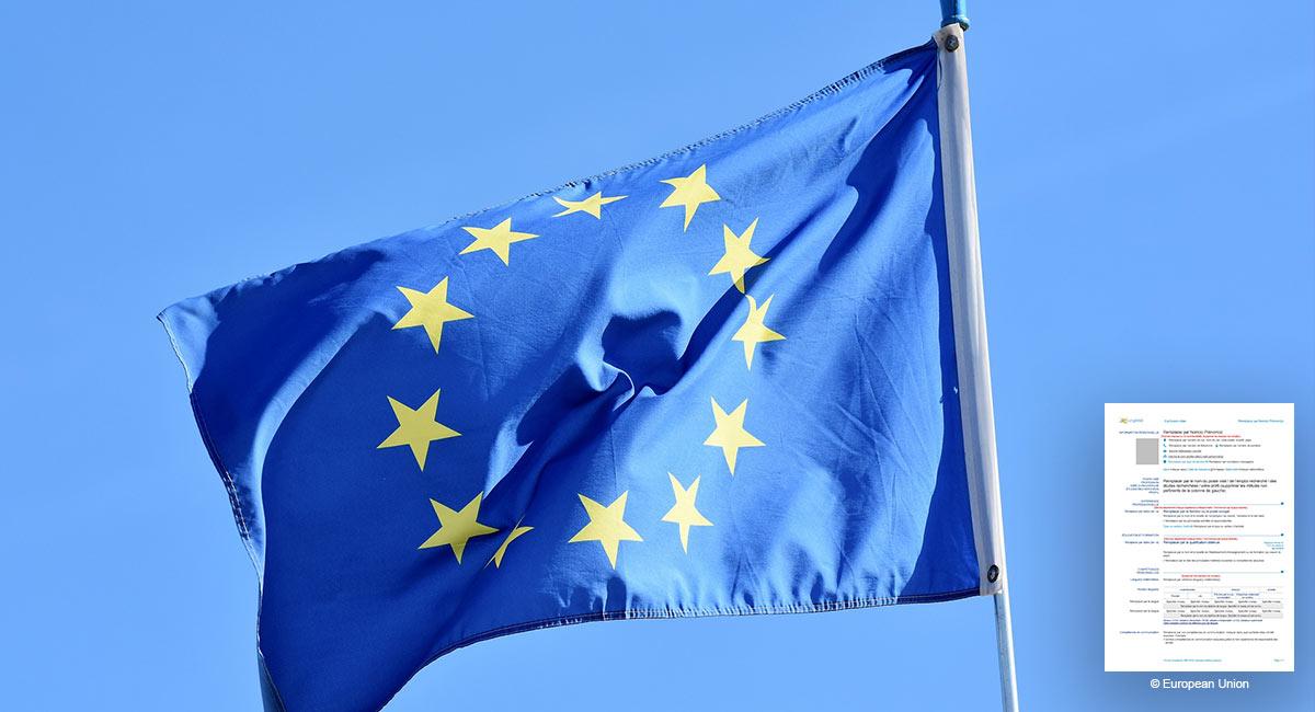 comment faire un cv européen