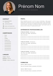 free template mac pages