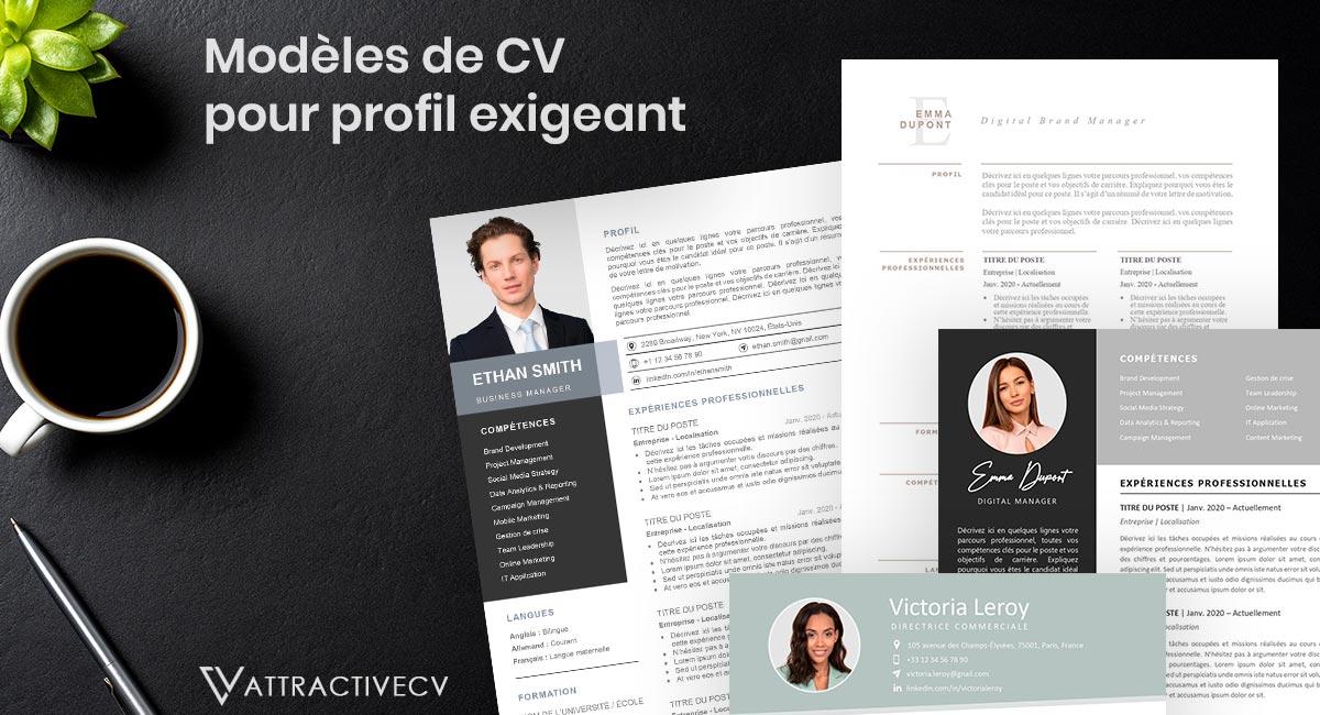 attractivecv-cv-premium-creer-cv
