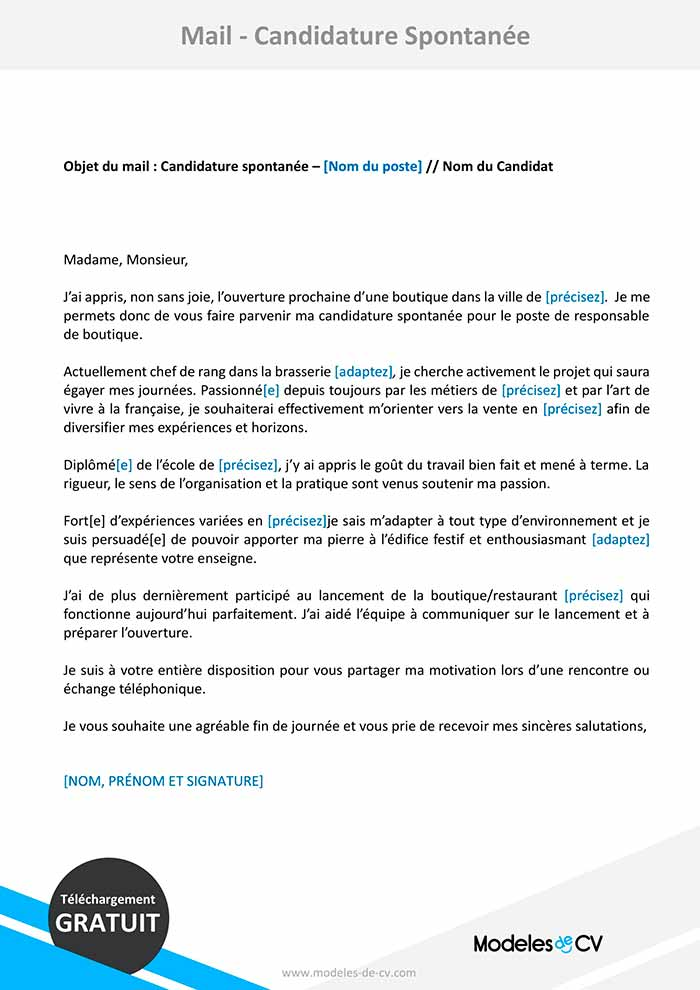 mail-candidature-spontanee